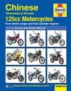 Cover-Bild zu Chinese, Taiwanese & Korean 125cc Motorcycles von Coombs, Matthew