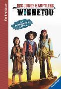 Cover-Bild zu Der junge Häuptling Winnetou - Für Erstleser: Das Erstlesebuch zum Film von THiLO