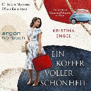 Cover-Bild zu Ein Koffer voller Schönheit (Ungekürzt) (Audio Download) von Engel, Kristina