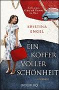 Cover-Bild zu Ein Koffer voller Schönheit (eBook) von Engel, Kristina