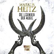 Cover-Bild zu Dunkle Pfade (Audio Download) von Heitz, Markus