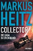 Cover-Bild zu Collector (eBook) von Heitz, Markus