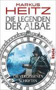 Cover-Bild zu Die Legenden der Albae von Heitz, Markus