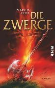 Cover-Bild zu Die Zwerge von Heitz, Markus