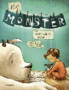 Cover-Bild zu Prima, Monster! von Heitz, Markus