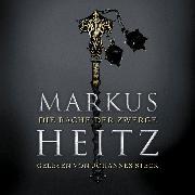 Cover-Bild zu Die Rache der Zwerge (Audio Download) von Heitz, Markus