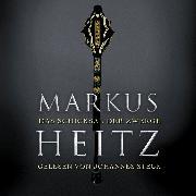 Cover-Bild zu Das Schicksal der Zwerge (Audio Download) von Heitz, Markus