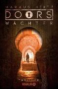 Cover-Bild zu DOORS - WÄCHTER (eBook) von Heitz, Markus