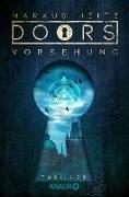 Cover-Bild zu DOORS - VORSEHUNG (eBook) von Heitz, Markus