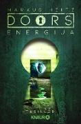 Cover-Bild zu DOORS - ENERGIJA (eBook) von Heitz, Markus
