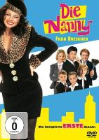 Cover-Bild zu Die Nanny von Drescher, Fran