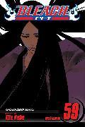 Cover-Bild zu Tite Kubo: Bleach Volume 59
