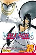 Cover-Bild zu Tite Kubo: Bleach Volume 33