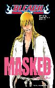 Cover-Bild zu Tite Kubo: Bleach Official Character Book Volume 2