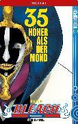 Cover-Bild zu Kubo, Tite: Bleach 35 (eBook)