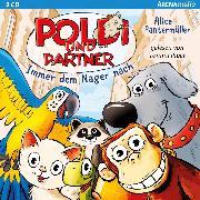 Cover-Bild zu Poldi und Partner (1). Immer dem Nager nach (Audio Download) von Pantermüller, Alice