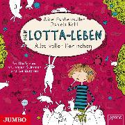 Cover-Bild zu Mein Lotta-Leben. Alles voller Kaninchen (Audio Download) von Pantermüller, Alice