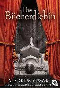 Cover-Bild zu Die Bücherdiebin (eBook) von Zusak, Markus