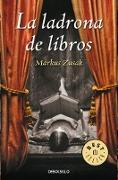 Cover-Bild zu La ladrona de libros / The Book Thief von Zusak, Markus