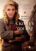 Cover-Bild zu A könyvtolvaj (eBook) von Zusak, Markus