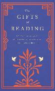 Cover-Bild zu The Gifts of Reading von Macfarlane, Robert
