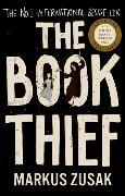 Cover-Bild zu The Book Thief von Zusak, Markus
