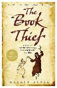Cover-Bild zu Book Thief (eBook) von Zusak, Markus