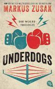 Cover-Bild zu Underdogs von Zusak, Markus