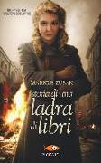 Cover-Bild zu Storia di una ladra di libri von Zusak, Markus