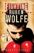 Cover-Bild zu Fighting Ruben Wolfe (eBook) von Zusak, Markus