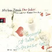 Cover-Bild zu Der Joker (Audio Download) von Zusak, Markus