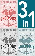 Cover-Bild zu Underdogs (eBook) von Zusak, Markus