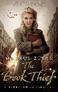 Cover-Bild zu The Book Thief (eBook) von Zusak, Markus