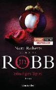 Cover-Bild zu Sündiges Spiel von Robb, J.D.