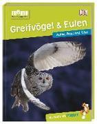 Cover-Bild zu memo Wissen entdecken. Greifvögel & Eulen