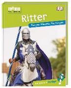 Cover-Bild zu memo Wissen entdecken. Ritter