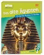 Cover-Bild zu memo Wissen entdecken. Das alte Ägypten von Wagner, Claudia (Übers.)