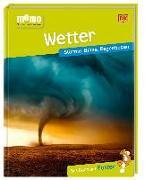 Cover-Bild zu memo Wissen entdecken. Wetter von Hintermaier-Erhard, Gerd (Übers.)