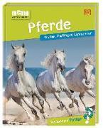 Cover-Bild zu memo Wissen entdecken. Pferde von Panzacchi, Cornelia (Übers.)