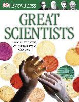 Cover-Bild zu Great Scientists (eBook) von Fortey, Jacqueline