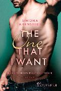 Cover-Bild zu The one that I want (eBook) von Ahrnstedt, Simona