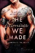 Cover-Bild zu The promises we made. Als wir uns wieder trafen (eBook) von Ahrnstedt, Simona