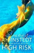 Cover-Bild zu High Risk (eBook) von Ahrnstedt, Simona