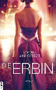 Cover-Bild zu Die Erbin (eBook) von Ahrnstedt, Simona