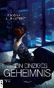 Cover-Bild zu Ein einziges Geheimnis (eBook) von Ahrnstedt, Simona