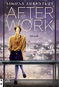 Cover-Bild zu After Work (eBook) von Ahrnstedt, Simona