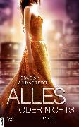 Cover-Bild zu Alles oder nichts (eBook) von Ahrnstedt, Simona