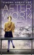 Cover-Bild zu After Work von Ahrnstedt, Simona