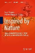 Cover-Bild zu Inspired by Nature (eBook) von Adamatzky, Andrew (Hrsg.)