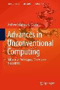 Cover-Bild zu Advances in Unconventional Computing (eBook) von Adamatzky, Andrew (Hrsg.)